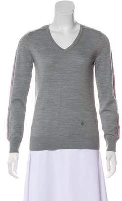 J. Lindeberg Wool Knit Sweater