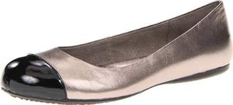 SoftWalk Women's Napa Flat