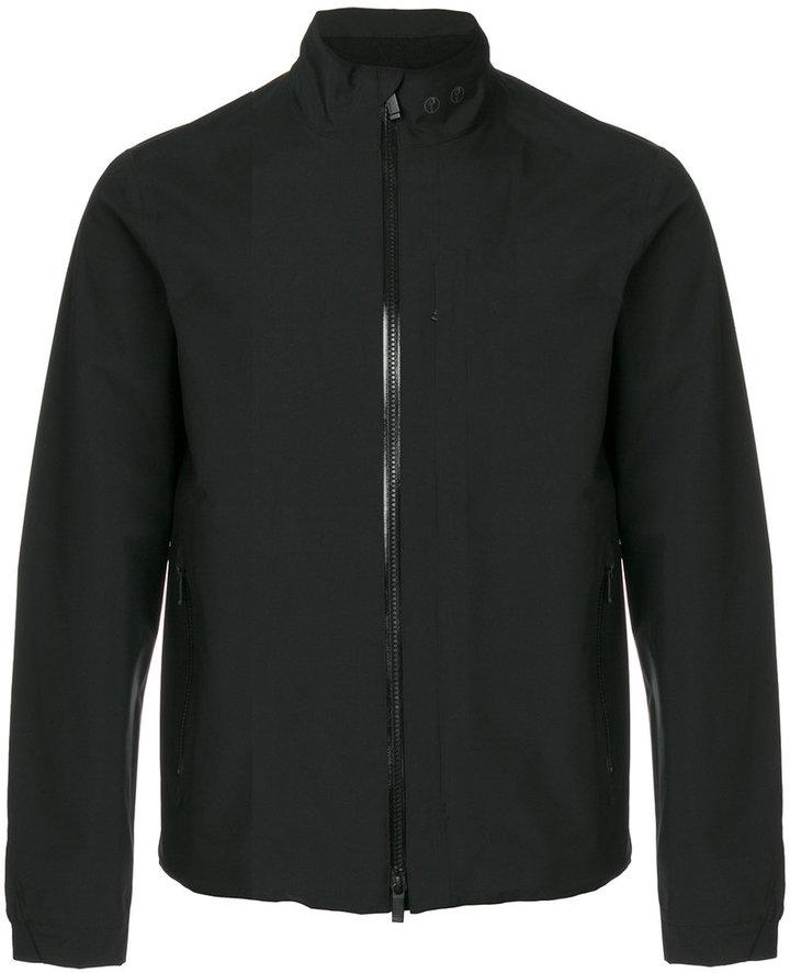 Z Zegna zip up jacket