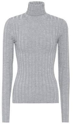 Corina wool-blend sweater