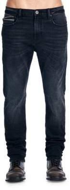 Cult of Individuality Stilt Five-Pocket Jeans