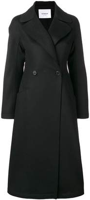 Dondup double breasted long coat