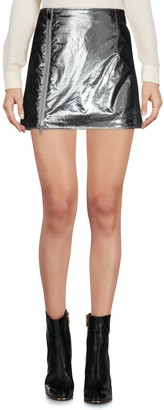 Paco Rabanne Mini skirts