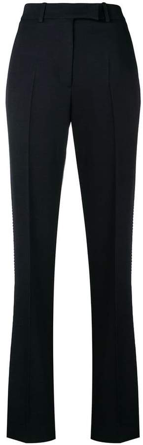 side stripes trousers