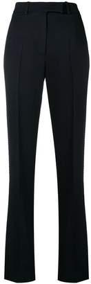 Calvin Klein side stripes trousers