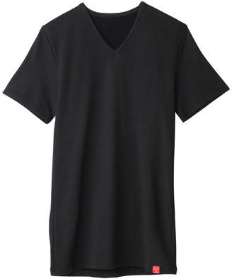 VネックTシャツ(V首)(メンズ)【SALE】