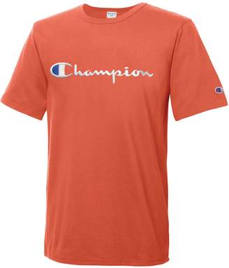 Champion Graphic Heritage Cotton Tee