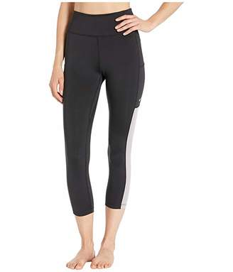 Nike All-In Mesh Pocket Crop Tights