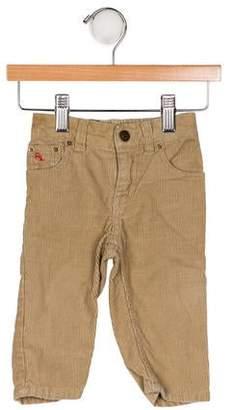 Ralph Lauren Boys' Tonal Pants