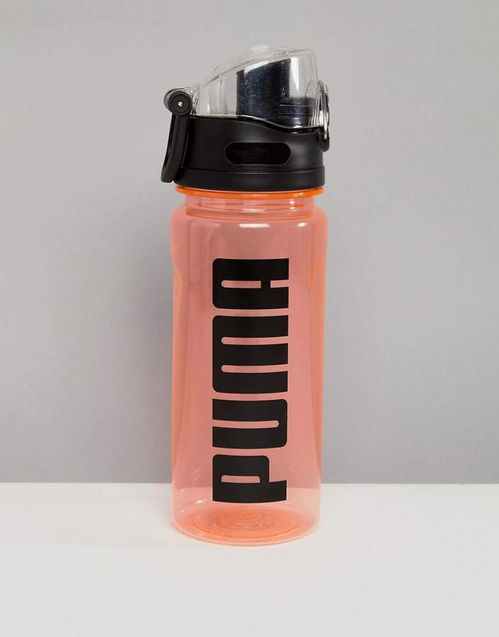– Wasserflasche in Rosa