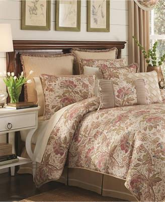 comforters comforter pc set shop croscill queen gabrijel down product fpx