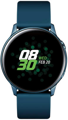 Samsung Galaxy Active Seagreen Watch, 40mm