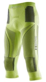 X-BIONIC EVO Hose Medium 2018 green lime...