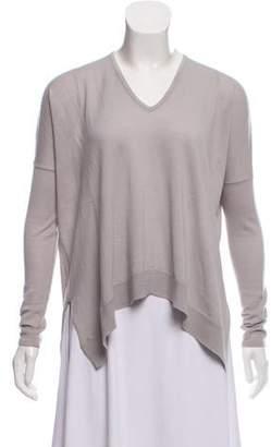 Helmut Lang HELMUT Wool-Blend Sweater