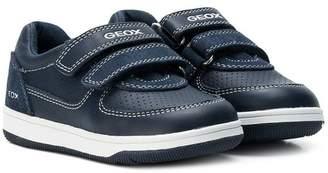 Geox (ジェオックス) - Geox ストラップスニーカー