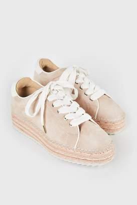 Joie Dabna Suede Sneaker