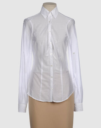 MISS SIXTY Long sleeve shirts $85 thestylecure.com
