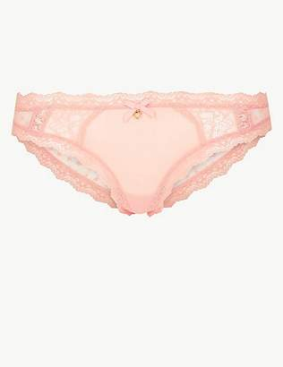 Marks and Spencer Criss-Cross Brazilian Knickers