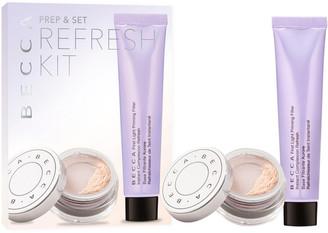 Becca Prep and Set Refresh Kit