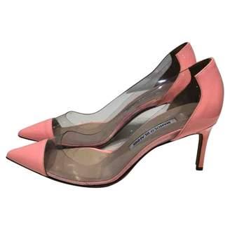 8740b8b0f28 Blahnik Heels - ShopStyle UK
