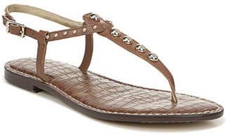 5d496d7c4e4a Sam Edelman Thong Strap Women s Sandals - ShopStyle