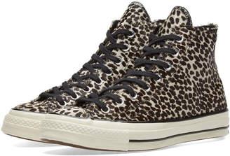 Converse Chuck Taylor 1970s Cheetah