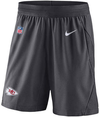 Nike Men's Kansas City Chiefs Fly Knit Shorts