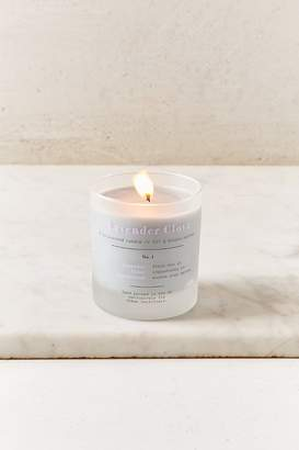 Botanique Candle