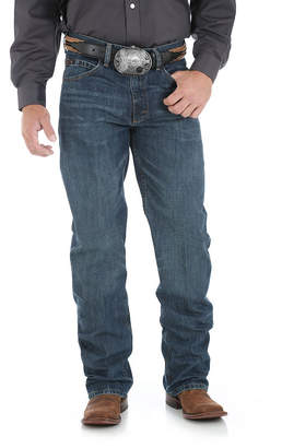 Wrangler Extreme Relax Competition Jean Mens Bootcut Relaxed Fit Jean