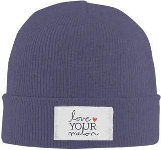 d91f6445252 Alasika100 Fashion Love Your Melon Beanie Hat Skull Cap