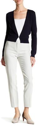 BOSS HUGO BOSS Tiluna Woven Pant $245 thestylecure.com
