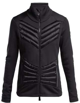 Toni Sailer - Aira Quilted Performance Jacket - Womens - Dark Navy
