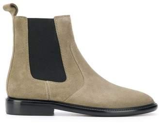 Isabel Marant elasticated panel boots
