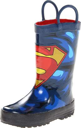 Western Chief Superman Forever Rain Boot (Toddler/Little Kid/Big Kid)