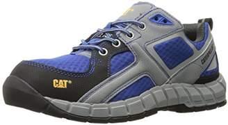Caterpillar Men's Gain Steel Toe Work Shoe