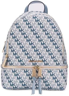MICHAEL Michael Kors Rhea logo print backpack