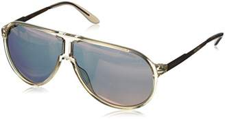 Carrera New Champion/S Aviator Sunglasses