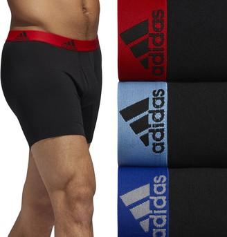 adidas Men's 3-pack Boxer Briefs