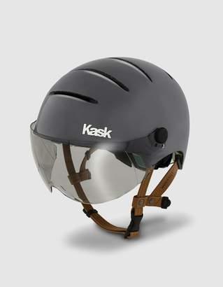Kask Urban Cycling Helmet in Gloss Ardesia