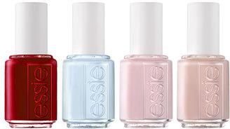 Essie 'Wedding Collection' Mini 4-Pack