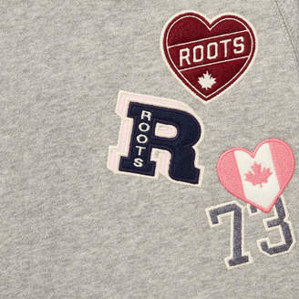 Roots Toddler Patches Dress