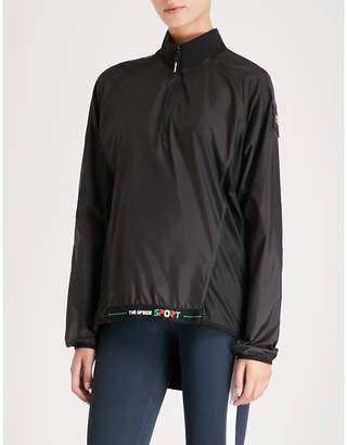 The Upside First Light shell jacket