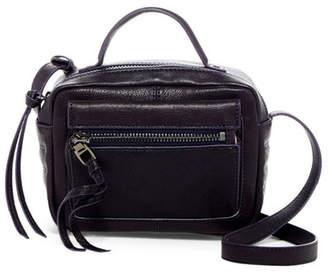 Kooba Liv Leather Mini Camera Bag $248 thestylecure.com