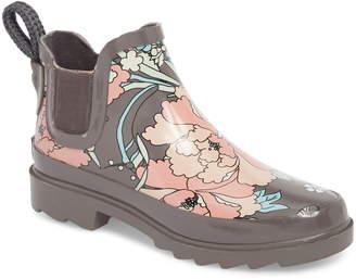 Sakroots Rhyme Waterproof Rain Boot
