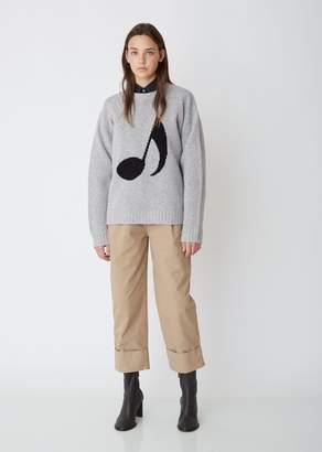 Acne Studios Karen Sweater
