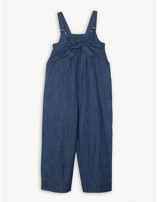 Tommy Hilfiger Twist jumpsuit 4-16 years
