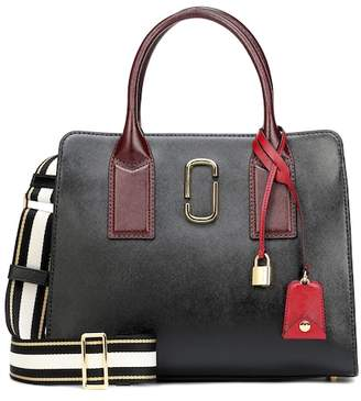 Marc Jacobs (マーク ジェイコブス) - Marc Jacobs Big Shot leather tote