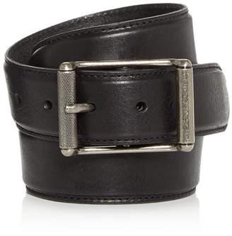 Frye Men's Logan Leather Belt