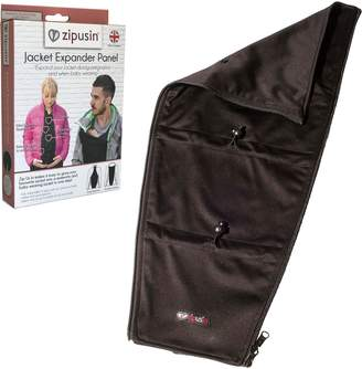 Your Own Zip Us In Jacket Expander Panel – Turn Jacket into a Maternity Jacket