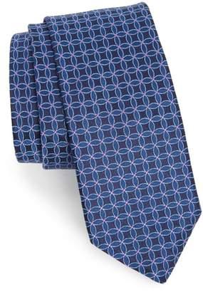Ted Baker Geometric Silk Tie
